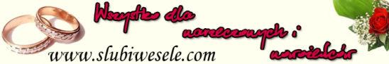 Forum www.slubiwesele.eu Strona G��wna